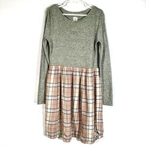 GAP NWOT Size 8 (Medium) Girls Dress Plaid
